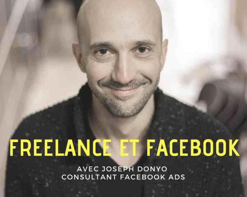 Comment utiliser la publicité Facebook quand on est freelance