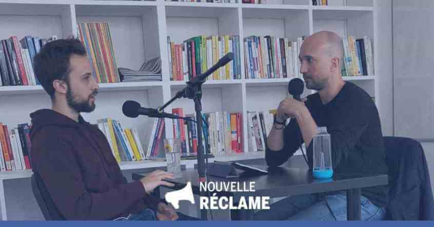 Interview de Jessy Grossi (ex-CMO de LiveMentor)